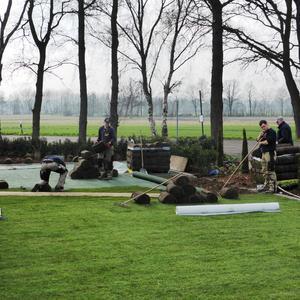 Gartenträume Harke in Velen-Ramsdorf Kreis Borken – Galerie
